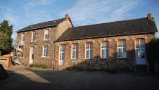École la Chapelle de Brain