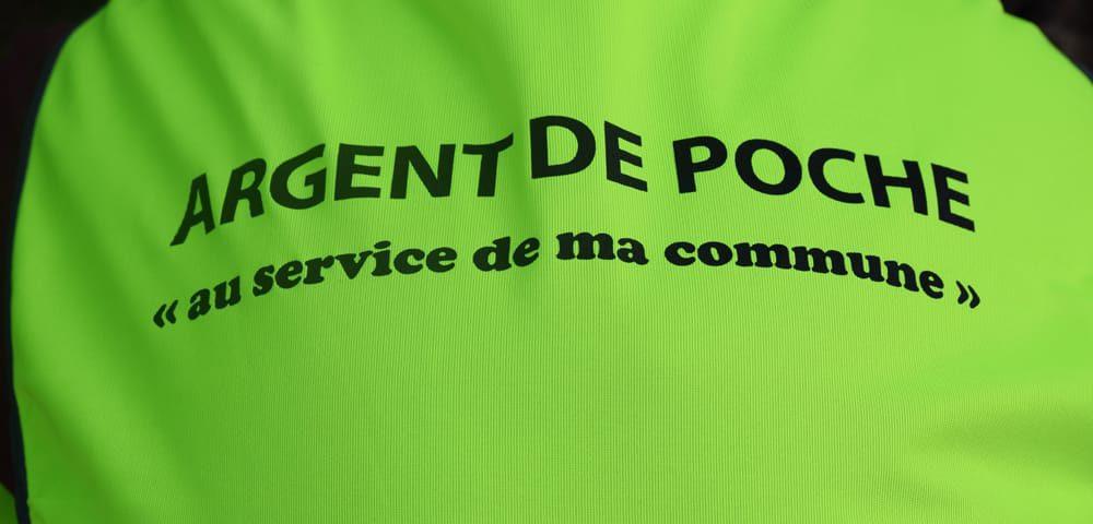 Dispositif Argent de Poche ...