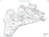 Nouvelle cartographie des cours d'eau