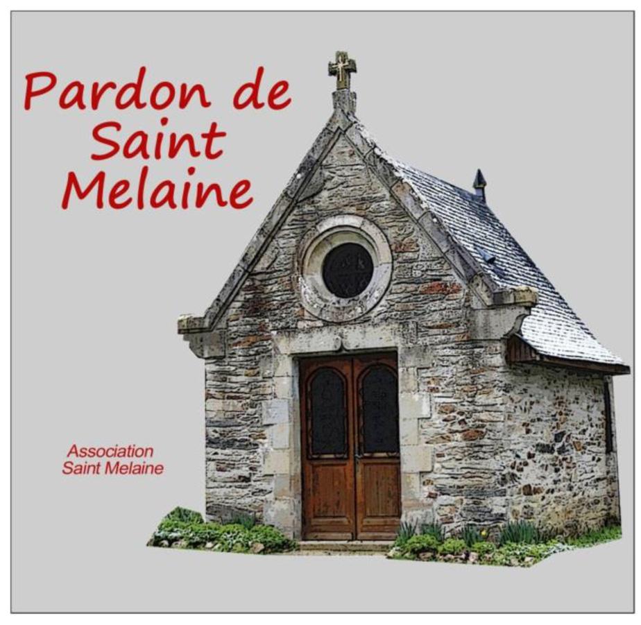 Pardon de Saint Melaine