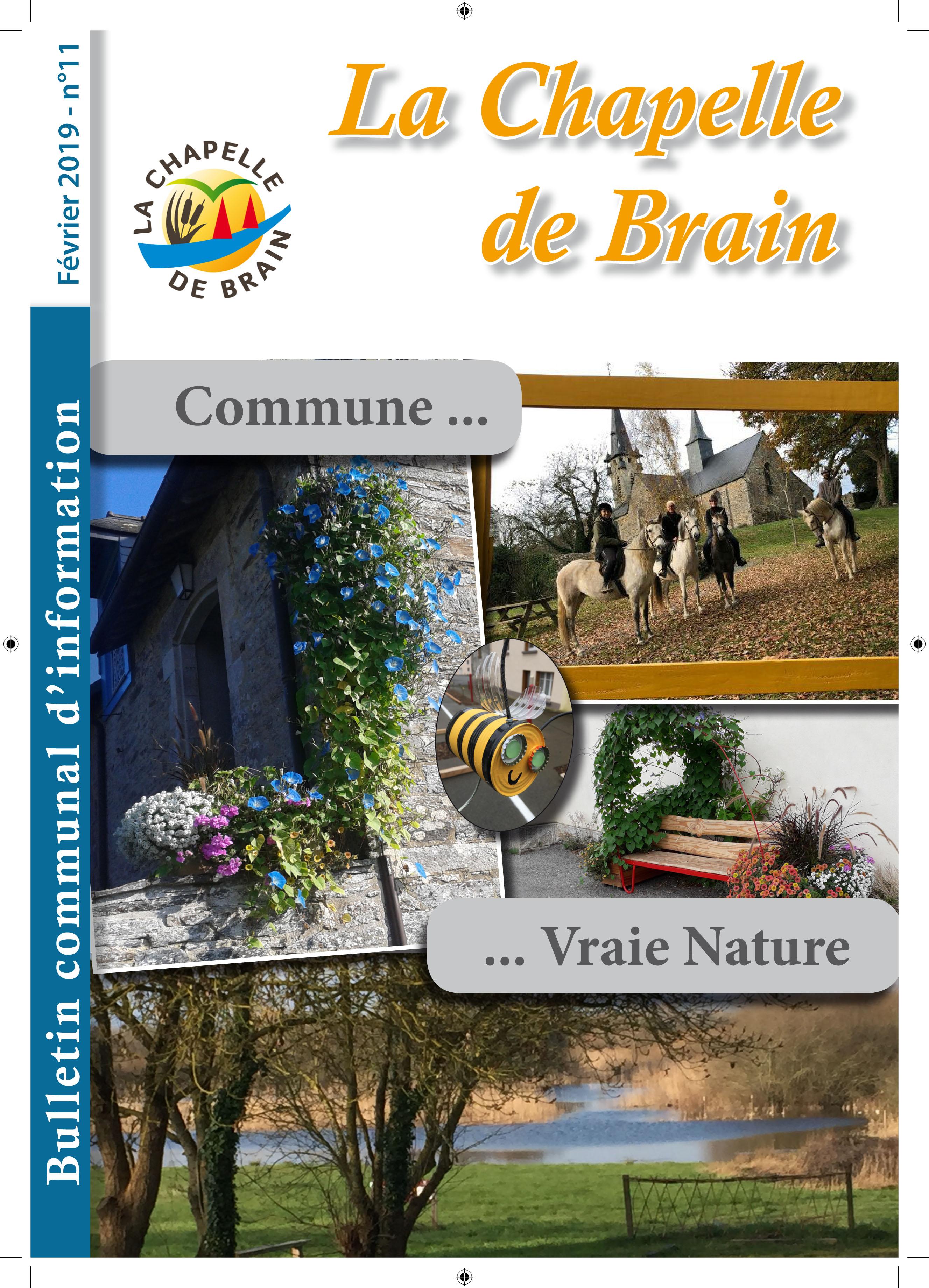 Bulletin annuel communal
